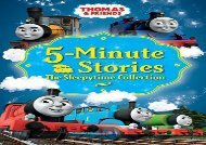 [+][PDF] TOP TREND Thomas   Friends 5-Minute Stories: The Sleepytime Collection (Thomas   Friends)  [DOWNLOAD]