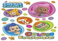 [+][PDF] TOP TREND Colors Everywhere! (Bubble Guppies)  [FULL]