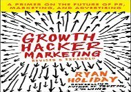 [+]The best book of the month Growth Hacker Marketing: A Primer on the Future of Pr, Marketing, and Advertising  [NEWS]