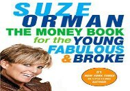 [+][PDF] TOP TREND The Money Book for the Young, Fabulous   Broke  [DOWNLOAD]