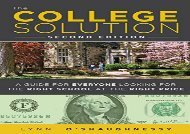 [+][PDF] TOP TREND The College Solution: A Guide for Everyone Looking for the Right School at the Right Price (2nd Edition)  [FULL]