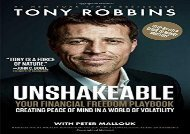 [+]The best book of the month Unshakeable: Your Financial Freedom Playbook  [FREE]