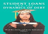 [+][PDF] TOP TREND Student Loans and the Dynamics of Debt [PDF]