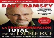 [+][PDF] TOP TREND Transformacion Total De Su Dinero  [FULL]