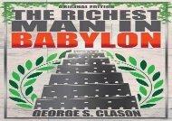[+][PDF] TOP TREND Richest Man In Babylon - Original Edition  [NEWS]