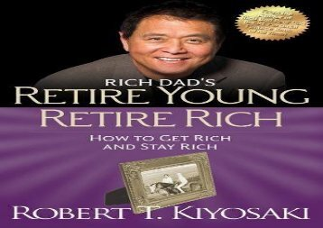 Rich Dad S Increase Your Financial Iq Pdf Ebooks Free Download