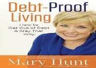 [+]The best book of the month Debt-Proof Living: How to Get Out of Debt   Stay That Way  [FULL]