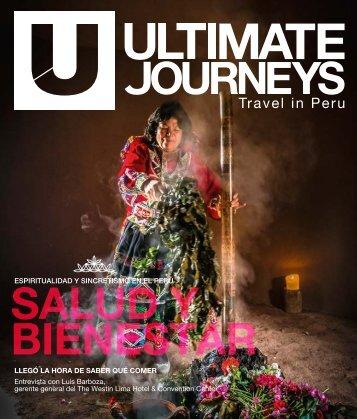 UJ #13 - Salud & Bienestar