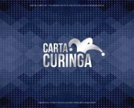 Carta Curinga Ipatinga 06ª Ed