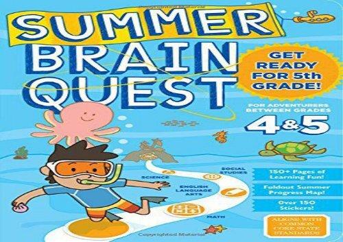 Brain Quest Pdf