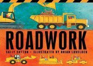 [+]The best book of the month Roadwork  [NEWS]
