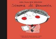 [+][PDF] TOP TREND Simone de Beauvoir (Little People, Big Dreams)  [FULL]