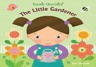 [+]The best book of the month The Little Gardener (Teenie Greenies)  [FREE]