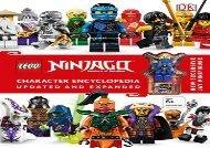 [+][PDF] TOP TREND Lego Ninjago Character Encyclopedia  [FULL]