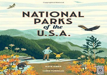 [+]The best book of the month National Parks of the USA  [FULL]