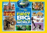 [+]The best book of the month Little Kids First Big Book of the World (First Big Book)  [DOWNLOAD]