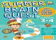 [+]The best book of the month Summer Brain Quest: Between Grades 3   4  [NEWS]