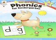 [+][PDF] TOP TREND Phonics for Kindergarten, Grade K: Gold Star Edition (Home Workbooks)  [FULL]