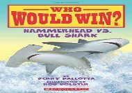 [+]The best book of the month Hammerhead vs. Bull Shark (Who Would Win?)  [NEWS]