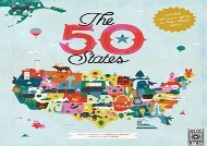 [+][PDF] TOP TREND The 50 States: Explore the U.S.A. with 50 fact-filled maps!  [READ]