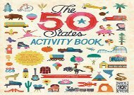 [+]The best book of the month The 50 States: Activity Book: Maps of the 50 States of the USA  [NEWS]