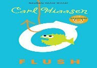 [+]The best book of the month Flush  [READ]