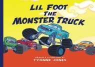 [+][PDF] TOP TREND Lil Foot The Monster Truck  [DOWNLOAD]