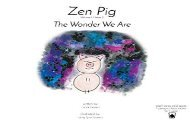 [+]The best book of the month Zen Pig: The Wonder We Are: Volume 1 / Issue 2 [PDF]