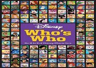 [+][PDF] TOP TREND Disney Who s Who: An A to Z of Disney Characters  [NEWS]