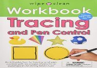 [+][PDF] TOP TREND Tracing and Pen Control (Wipe Clean Workbooks)  [READ]