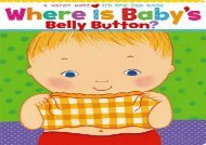 [+]The best book of the month Where Is Baby s Belly Button? (Karen Katz Lift-the-Flap Books)  [FREE]
