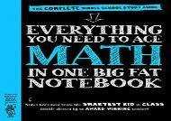 [+]The best book of the month Everything You Need to Ace Math in One Big Fat Notebook: The Complete Middle School Study Guide (Big Fat Notebooks)  [FULL]