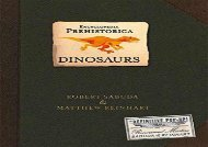 [+]The best book of the month Encyclopedia Prehistorica Dinosaurs Pop-Up  [READ]