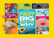 [+]The best book of the month Little Kids First Big Book of Why (First Big Book)  [NEWS]