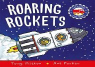 [+]The best book of the month Roaring Rockets (Amazing Machines)  [NEWS]