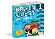 [+]The best book of the month Brain Quest Workbook: Grade 1  [DOWNLOAD]