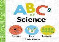 [+]The best book of the month ABCs of Science (Baby University)  [NEWS]