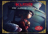 [+]The best book of the month Kubo and the Two Strings: The Junior Novel  [FREE]