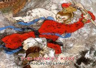 [+][PDF] TOP TREND The Monkey King: A Superhero Tale of China, Retold from The Journey to the West (Skyhook World Classics)  [NEWS]