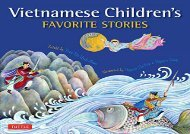 [+]The best book of the month Vietnamese Children s Favorite Stories  [DOWNLOAD]