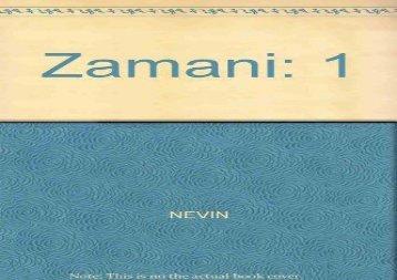 [+][PDF] TOP TREND Zamani: 1 [PDF]