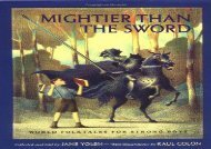 [+][PDF] TOP TREND Mightier Than the Sword: World Folktales for Strong Boys  [NEWS]