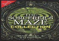 [+]The best book of the month The Sorcerer s Maze Collection: Three Books in One (You Say Which Way)  [FULL]