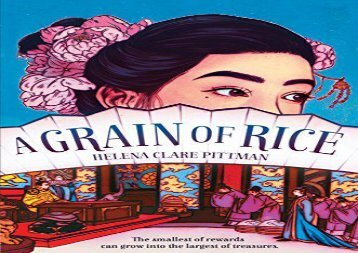 [+][PDF] TOP TREND Grain of Rice  [FULL]