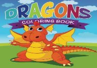 [+]The best book of the month Dragons Coloring Book  [FULL]