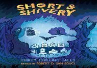 [+]The best book of the month Short   Shivery  [DOWNLOAD]