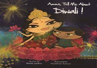 [+][PDF] TOP TREND Amma, Tell Me About. Diwali!  [FREE]