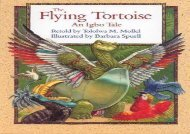 [+]The best book of the month The Flying Tortoise: An Igbo Tale [PDF]