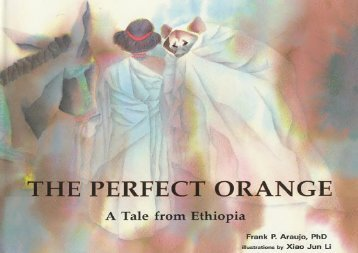 [+][PDF] TOP TREND Perfect Orange: A Tale from Ethiopia (Toucan Tales)  [READ]