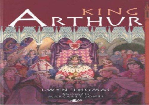 [+][PDF] TOP TREND King Arthur  [FULL]